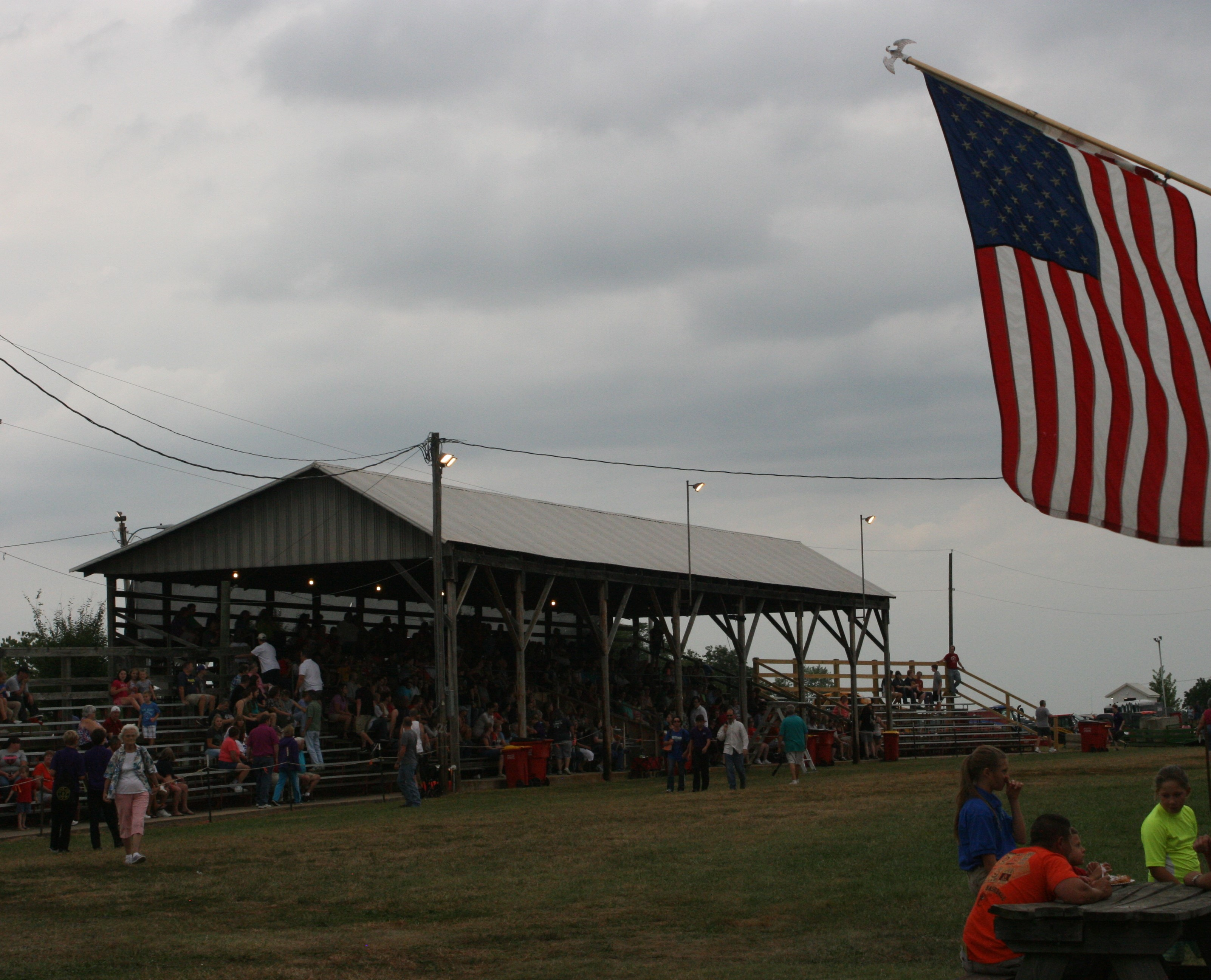 The Jefferson County Fair Photo